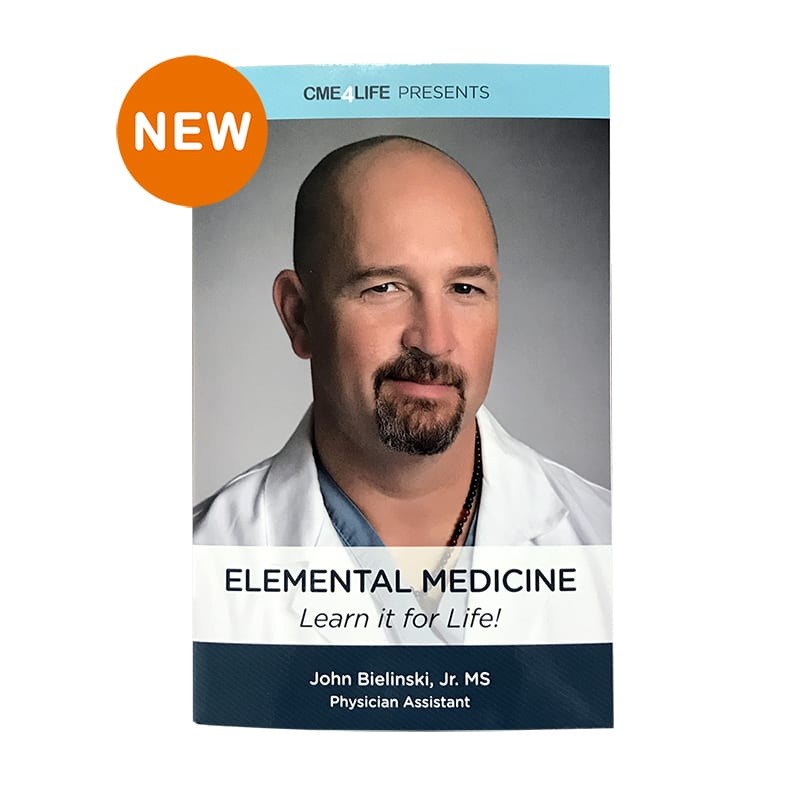 Elemental Medicine 2nd Edition Textbook