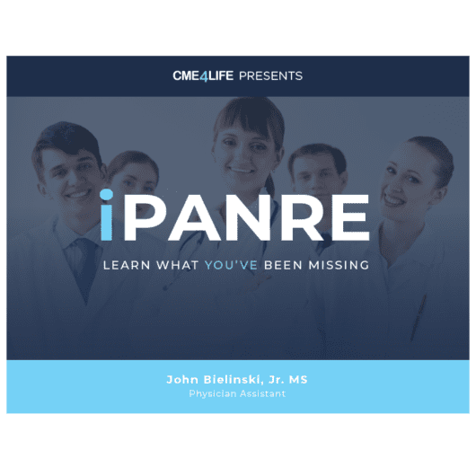 NEW! iPANRE 2019 Study Guide