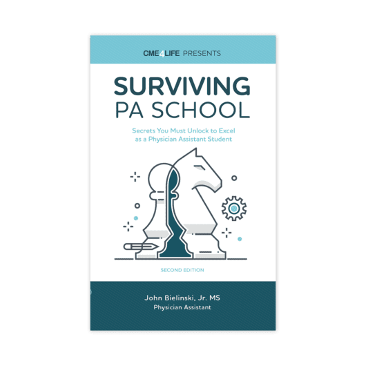 2020 Surviving PA School, 2nd Edition