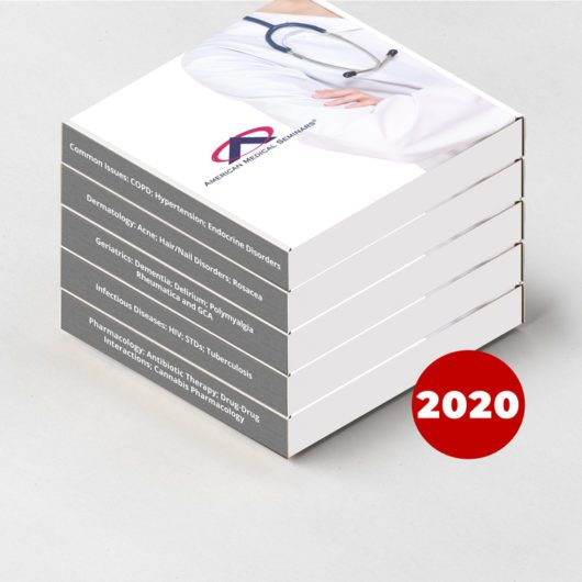2020 Family Medicine Series Package