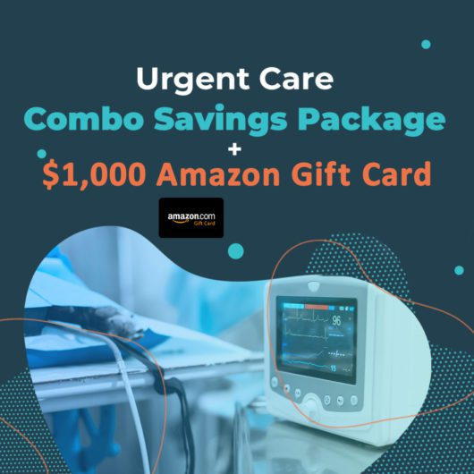 Urgent Care Combo Savings Package